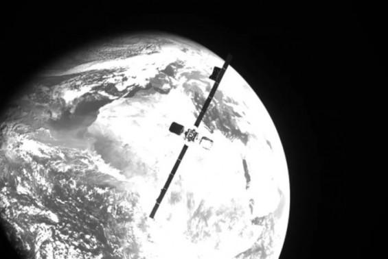 '우주의 수선공' 위성 MEV-2, 임무 마친 위성 수명 5년 늘렸다