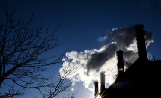 [강석기의 과학카페]대기 중 이산화탄소 농도 증가를 멈출 수 있을까