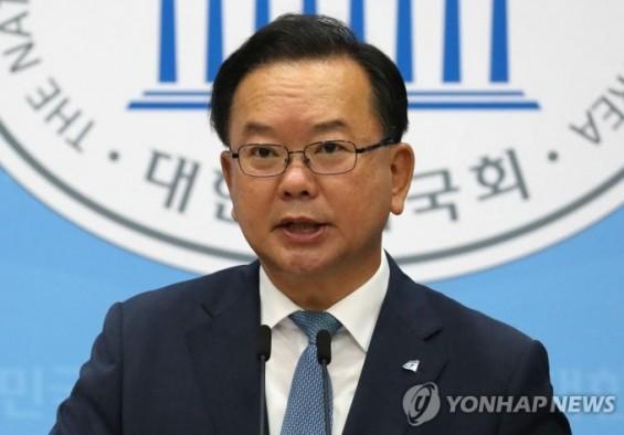 정부, 국무총리·5개 부처 개각 단행