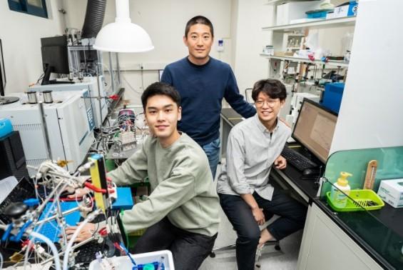 [과기원은지금] 최창혁 GIST 교수팀, 수료연료전지 촉매 성능평가 기술개발 外