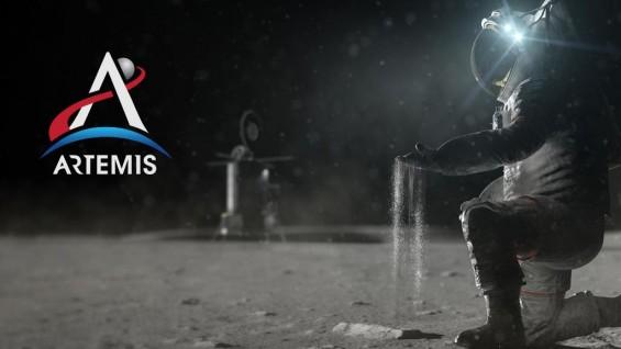 [우주산업 리포트] NASA는 왜 달착륙선 사업자 선정에서 스페이스X만을 선택했나