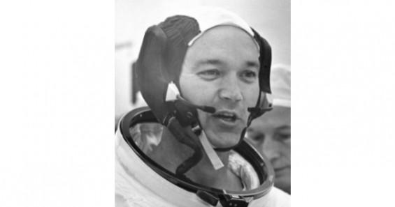 달 밟는 대신 궤도 남아 아폴로11호 사령선 지킨 마이클 콜린스 별세