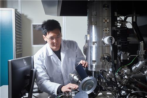표준연, 1나노미터 이하 반도체 산화막 두께 측정 성공