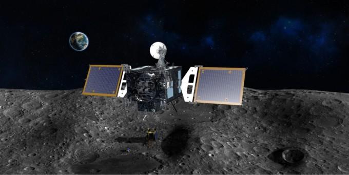 달 착륙 후보지 탐색하고 우주인터넷 검증…한국형 달궤도선 임무 첫 공개