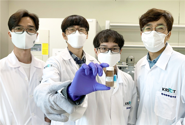 한국화학연구원 제공