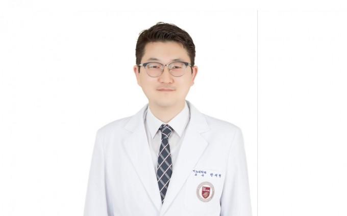한재현 고려대 안산병원 비뇨의학과 교수. 고려대 안산병원 제공