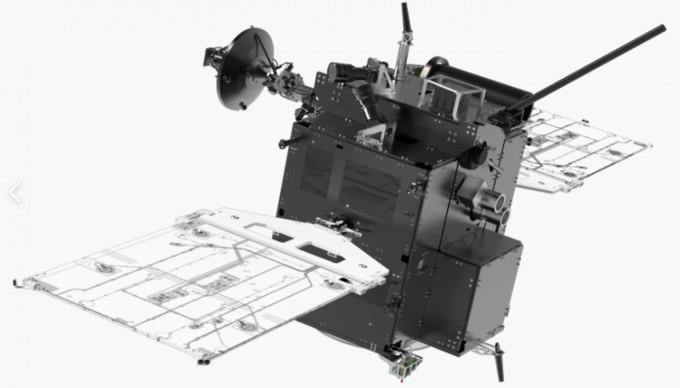 내년 8월 한국에서 처음으로 달에 보내는 한국형 달 궤도선(KPLO)의 임무가 처음 공개됐다. 한국항공우주연구원 제공