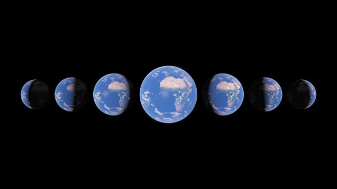 구글이 2005년 6월부터 제공한 위성 지도 서비스 '구글 어스'에 미국 카네기멜론대 크리에이트실험실(CREATE LAB)과 함께 개발한 타임랩스 기능을 추가했다. 구글 블로그 제공