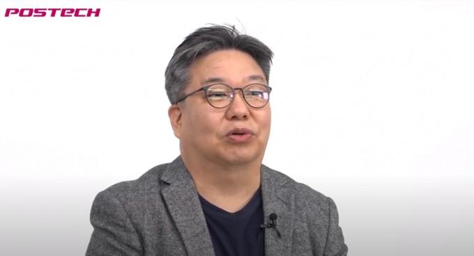 포스텍 신소재공학과 김형섭 교수