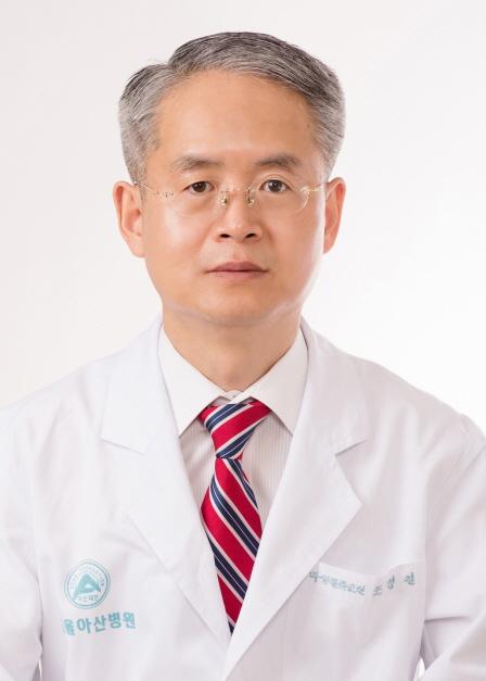 조영걸 서울아산병원 미생물학교실 교수. 서울아산병원 제공