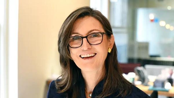 테슬라 투자로 유명해진 캐시 우드(Catherine D. Wood) 아크인베스트먼트 CEO. 아크인베스트먼트 제공