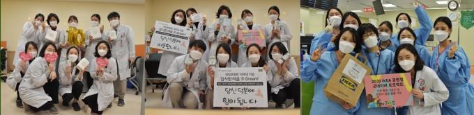 한림대성심병원 제공