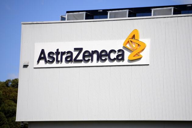 오스트레일리아 시드니에 있는 아스트라제네카 본사 건물. EPA/연합뉴스 제공