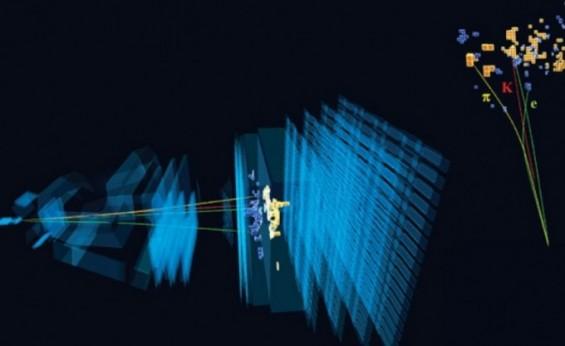 지 프라임,렙토쿼크...새 입자가 LHC 실험결과 설명할까