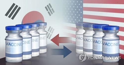 해외에 코로나 백신 푸는 미국…한미 스와프에도 '청신호'