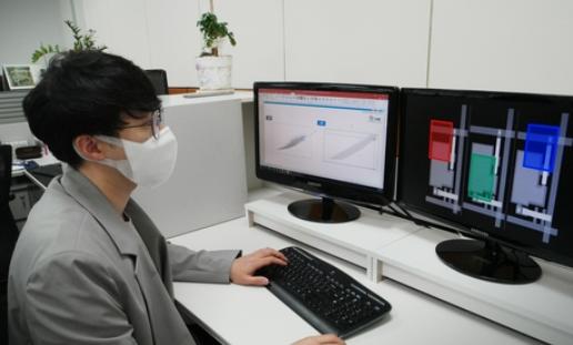 삼성디스플레이, 패널 연구개발에 인공지능 기술 적용한다