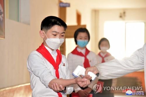 북한, 코로나 변이확산 촉각…