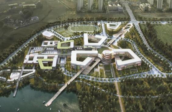 한국에너지공대, 에너지공학부 단일학부로 110명 모집
