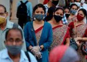 """WHO """"인도 변이, 높은 전염성 가졌다는 정보 있다""""…'주요 변이'로 격상"""
