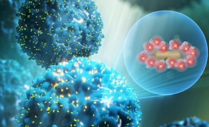 신종 코로나바이러스 감염증(코로나19) 유행이 1년을 넘어가면서 바이오센서 등 다양한 진단 기법이 나오고 있다. 세인트루이스 워싱턴대 제공