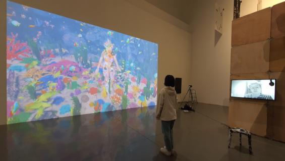 [과기원은 지금] GIST, 한국문화기술연구소 '물은 기억한다' 부산현대미술관 전시 外