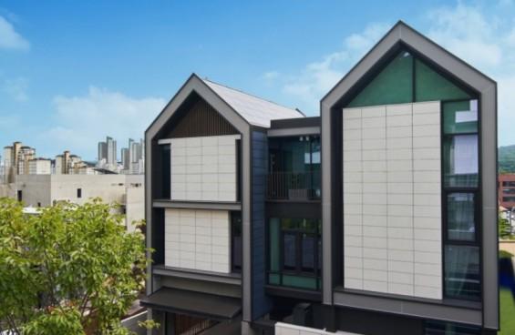 [Edge Report] 에너지 자립률 100%의 꿈, 제로에너지 건축물