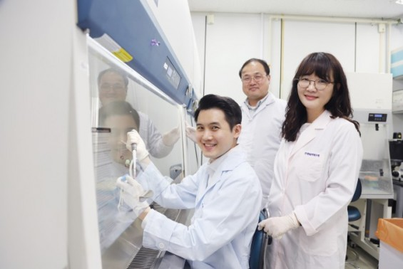 줄기세포로 사람 소장 상피 조직 세계 첫 개발…신약 인체 흡수 평가 활용 기대