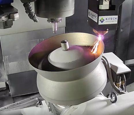국내 첫 3D프린팅으로 로켓 추진제 탱크 제작 성공…1t급 소형발사체 사용 가능