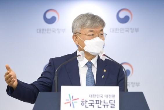 감염병·탄소중립에 '뭉칫돈'…2022년 정부 R&D 예산 배분·조정안 확정