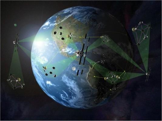 역대 최대 우주 R&D 시작…한국 독자 위성항법시스템 구축 시동 건다