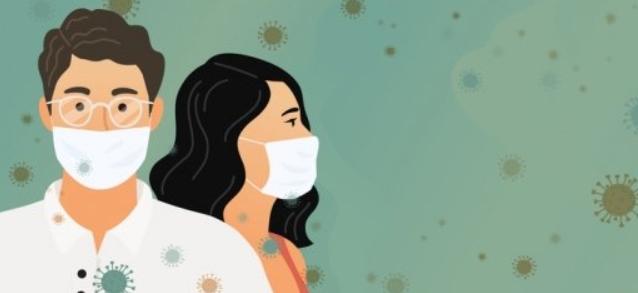 마스크 착용에 피부염은 늘고… 英 학술지 'BMJ', 증상별 대처법 공개