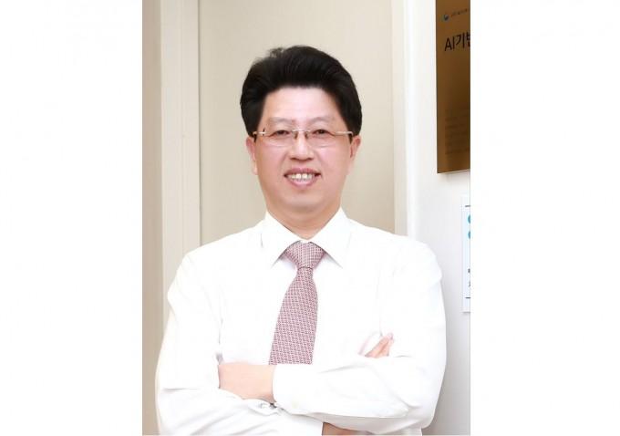 김기웅 분당서울대병원 정신건강의학과 교수. 분당서울대병원 제공