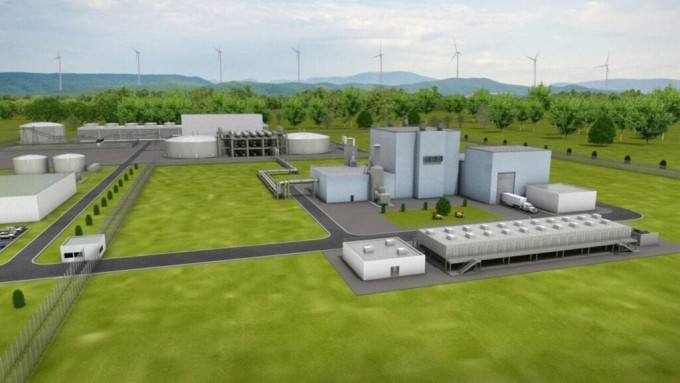 한국 '러브콜' 했던 빌 게이츠의 4세대 원전, 와이오밍주에 짓는다