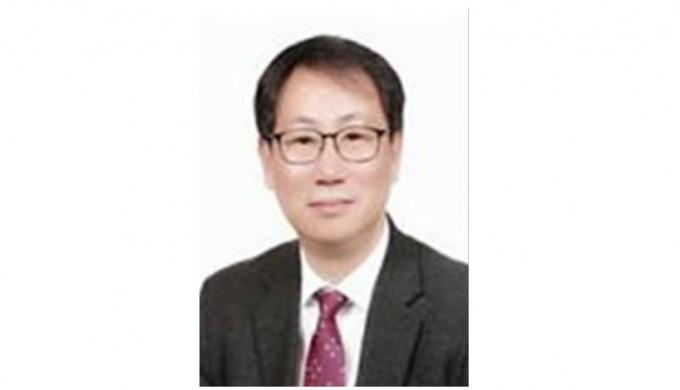 김영철 한국연구재단 제5대 사무총장. 한국연구재단 제공