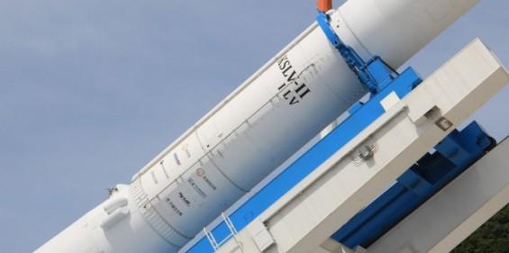고체엔진 우주발사체 연소시험 성공...7대 우주강국 도약 '한걸음 더'