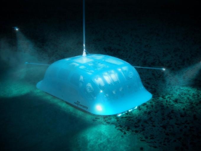 배터리 원료 부족, 심해 5000m 해저 채굴로 해결할 수 있을까