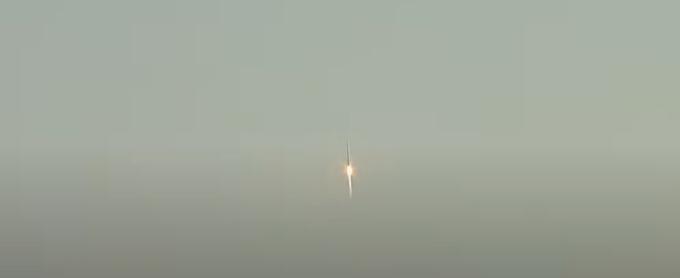 [속보] 누리호 발사 비정상 비행 정황 확인돼