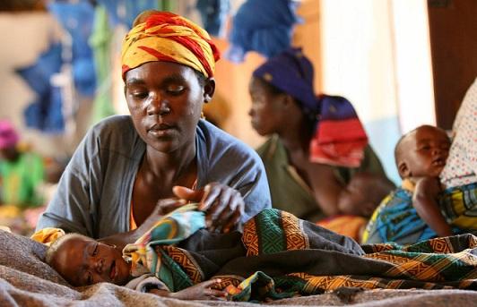 아프리카서 말라리아 백신 사용 승인 의미는