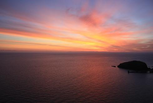[스톱! 2015 해넘이 명소] 서해에서 가장 큰 섬, '안산 대부도'