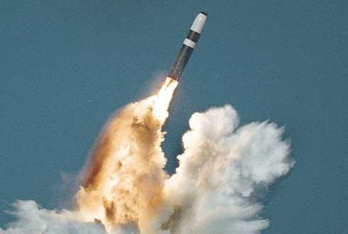 美 ICBM '미니트맨Ⅲ' 위력 살펴보니…히로시마 원폭 20배