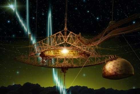 한번 뿐이라던 지구 밖 '굉음', 반복 발생 첫 확인