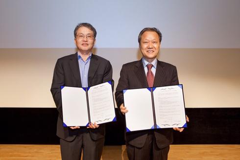 동아사이언스-환경재단, '시민 과학 활동을 위한 업무협약(MOU)' 체결