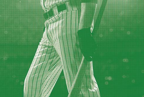 헐크가 된 야구선수들, 지난겨울의 비밀