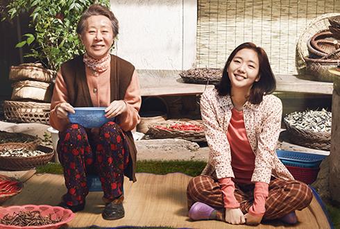 5월 셋째 주 개봉작 추천, '계춘할망' '싱 스트리트' '앵그리버드 더 무비' '제3의 사랑'