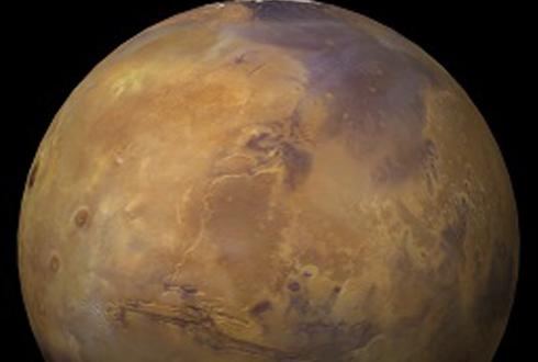 [화성 최대근접 현상] 요즘 운 나쁜 당신, 이유는 불길한 화성 때문?