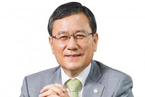 신성철 DGIST 총장, 한국인 최초 AUMS 상 수상