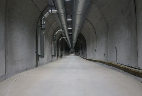 사용후핵연료 처분 실험 지하 120m 동굴 'KURT'를 아시나요