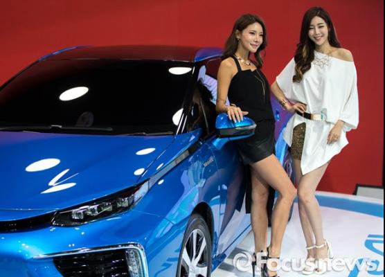 '新레이스' 수소차 vs PHEV…車시장 판도 흔드나
