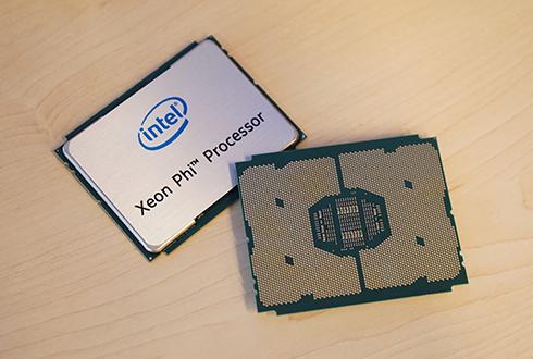 인텔, 슈퍼 컴퓨터 흐름 바꿀 새 아키텍처 제시