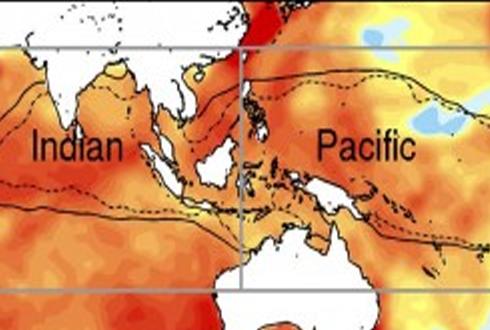 지구에서 가장 뜨거운 바다 '웜풀' 꾸준히 팽창… 태풍, 집중호우 강해져